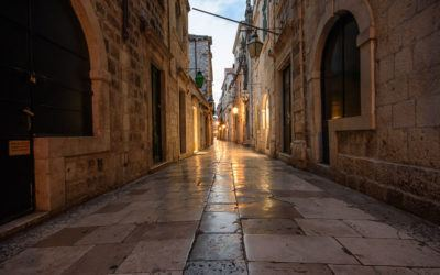 18 Game of Thrones Filming Locations in Dubrovnik