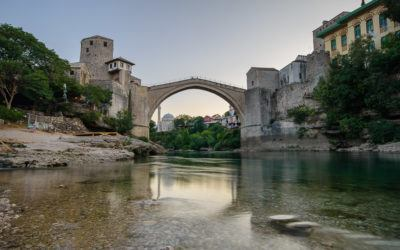 UNESCO World Heritage Sites in Bosnia and Herzegovina