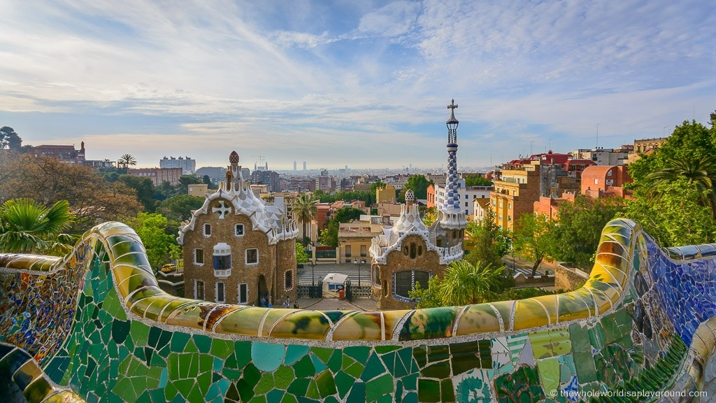 The Best Photo Locations in Barcelona