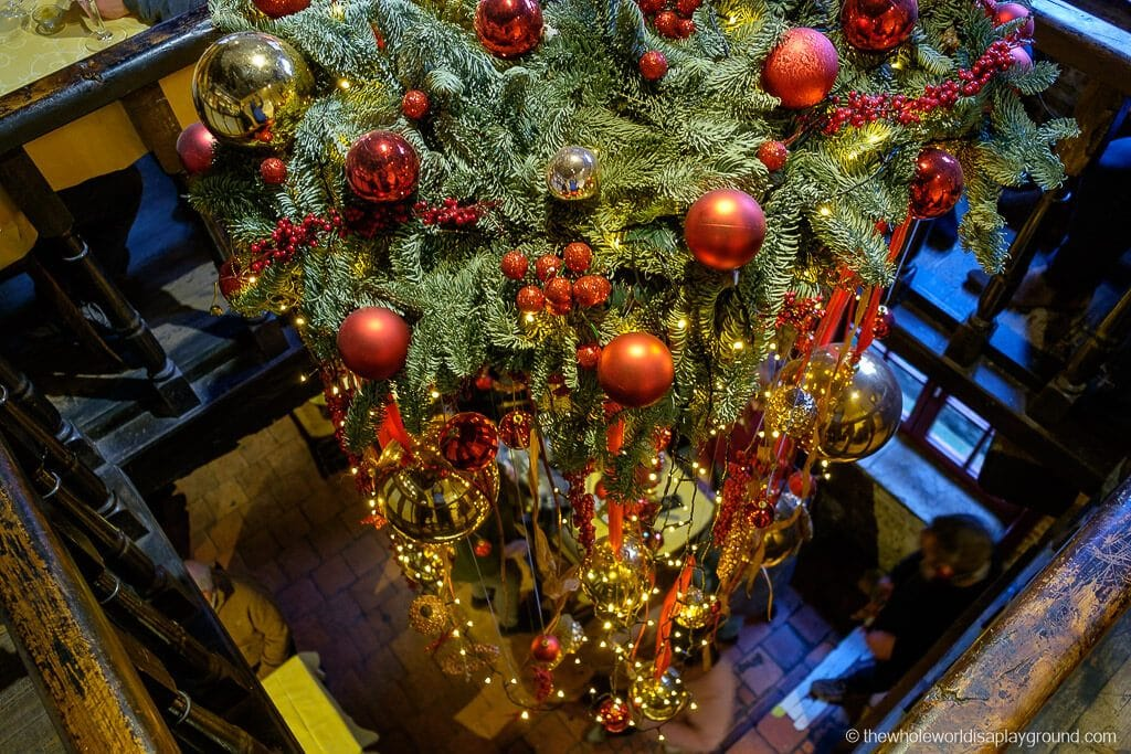 Bruges Christmas Market 2019.Bruges The Best Christmas Market In Europe The Whole