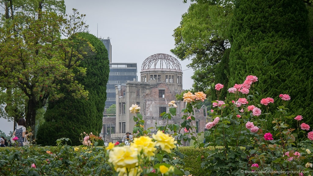Hiroshima and Miyajima One Day Itinerary