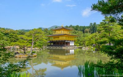 Ultimate Kyoto Itinerary: What to do in 3 days