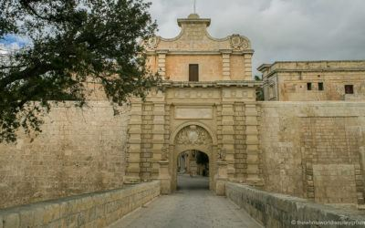 10 Game of Thrones Filming Locations in Malta and Gozo