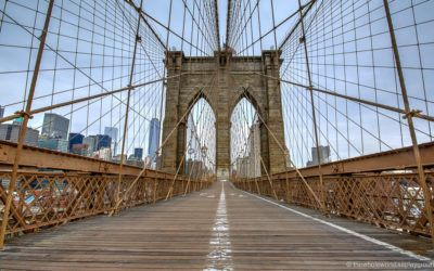 The Best Photo Locations in New York City
