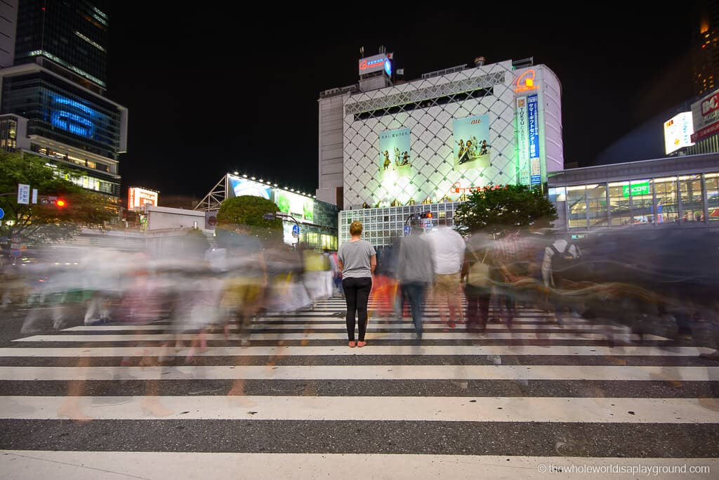 Things to do in Shibuya