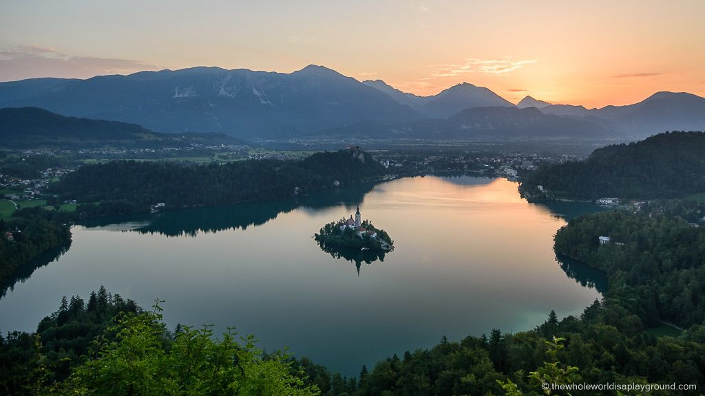 Best things to do in Lake Bled: 18 must see sights!