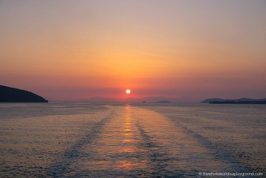 Greece Navagio Beach Shipwreck Zankythos-4