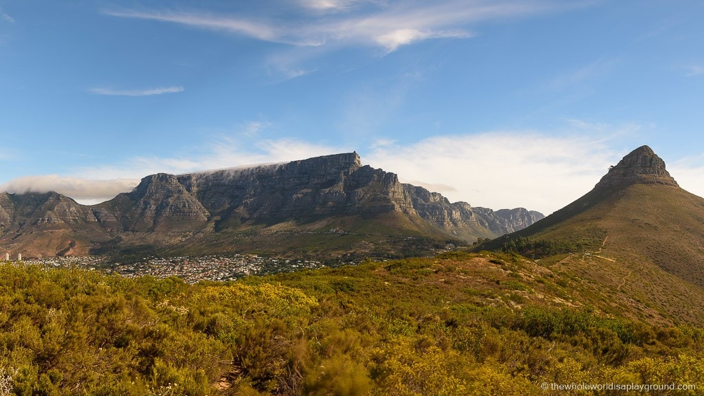 Best Photo Locations in Cape Town