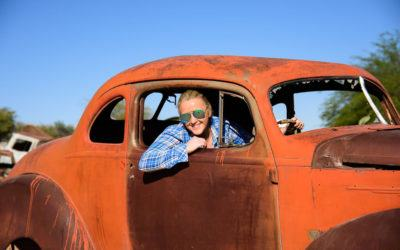 30 Tips for Renting a Car in Namibia