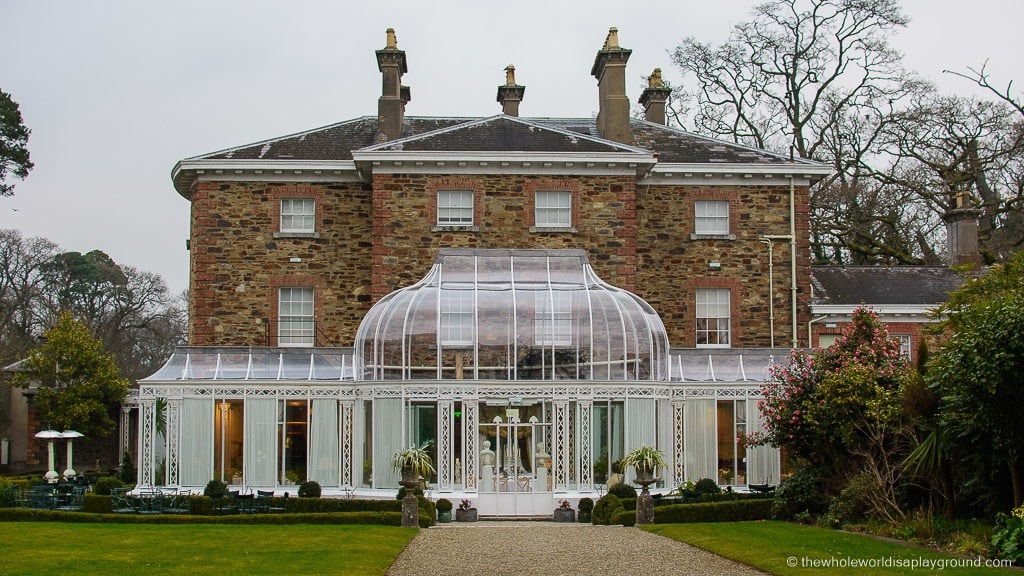 Marlfield House, Ireland: luxury boutique hotel review