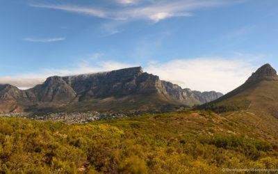 UNESCO World Heritage Sites in South Africa