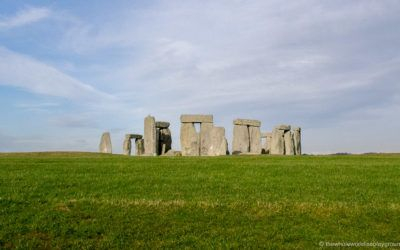 UNESCO World Heritage Sites in the UK