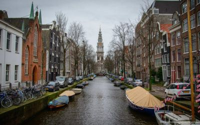Best Photo Locations in Amsterdam (with map)