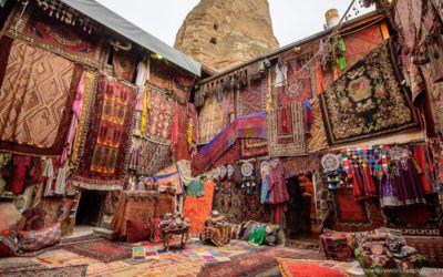 15 Best Instagram Spots in Cappadocia