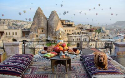 Best photo locations in Cappadocia (with Map)