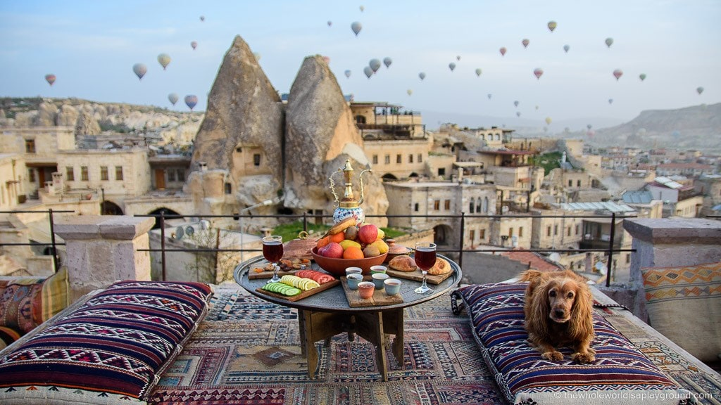 Best photo locations in Cappadocia (with Map) | The Whole World Is A  Playground