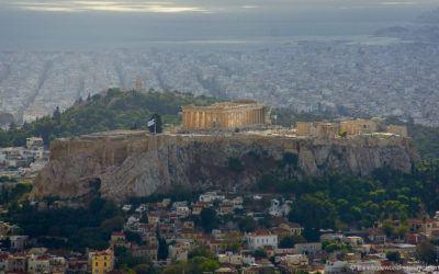 Best Photo Locations in Athens, Greece