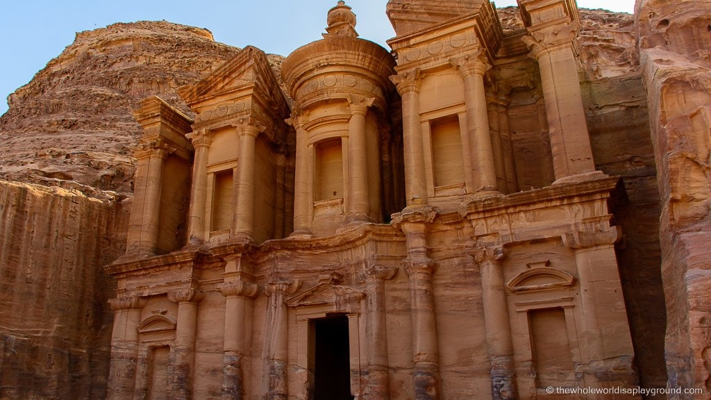 Things to do in Petra and Wadi Musa