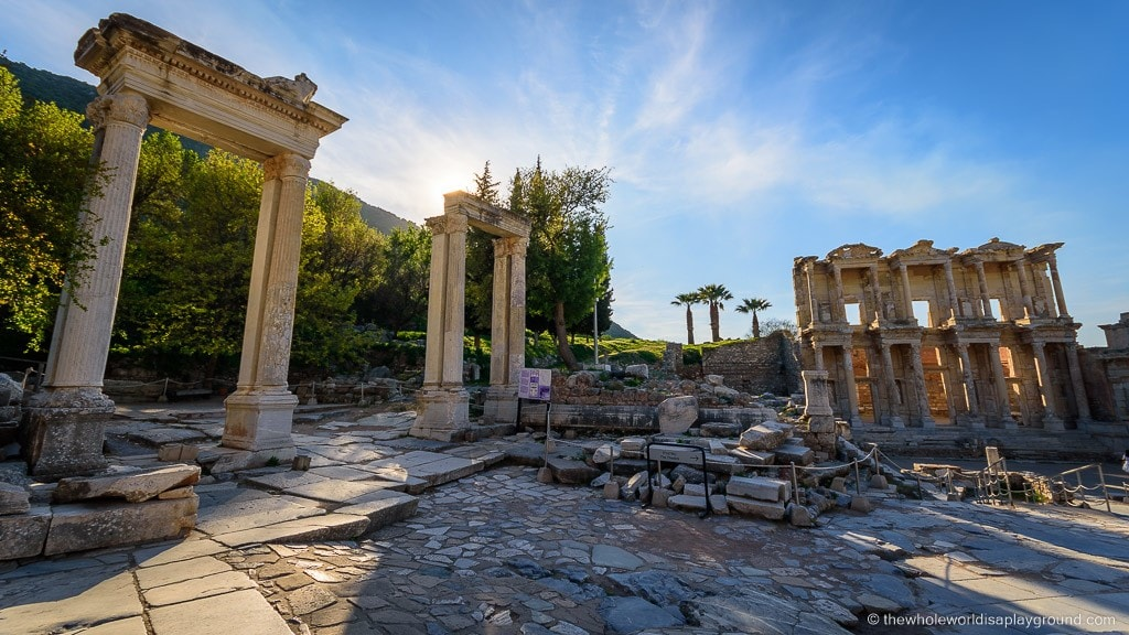 Things to do in Ephesus and Selcuk, Turkey