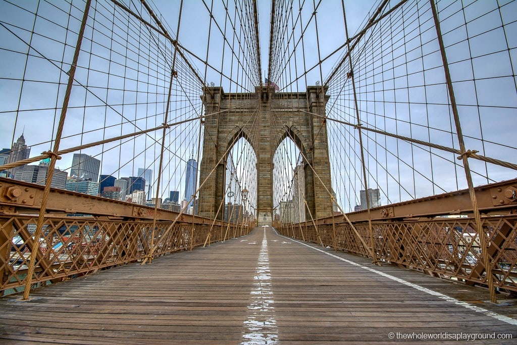 Best Instagram Spots In New York City The Whole World Is A Playground