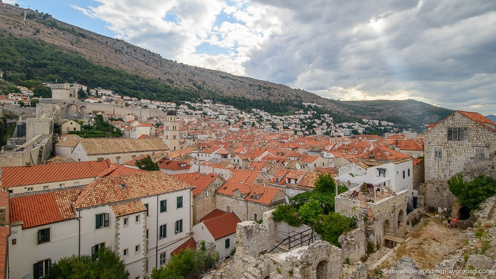 30 Unique Things To Do in Dubrovnik, Croatia!