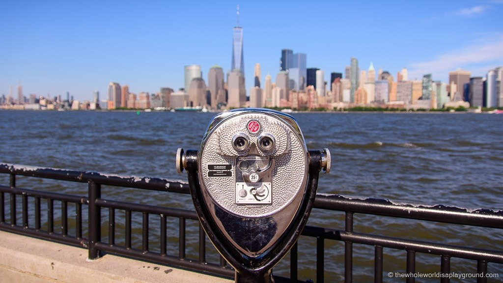 15 best views in New York: the ultimate Manhattan Skyline views!