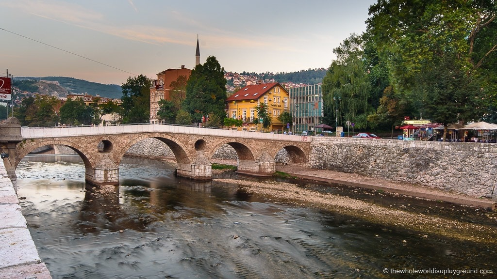 16 Best things to do in Sarajevo, Bosnia and Herzegovina