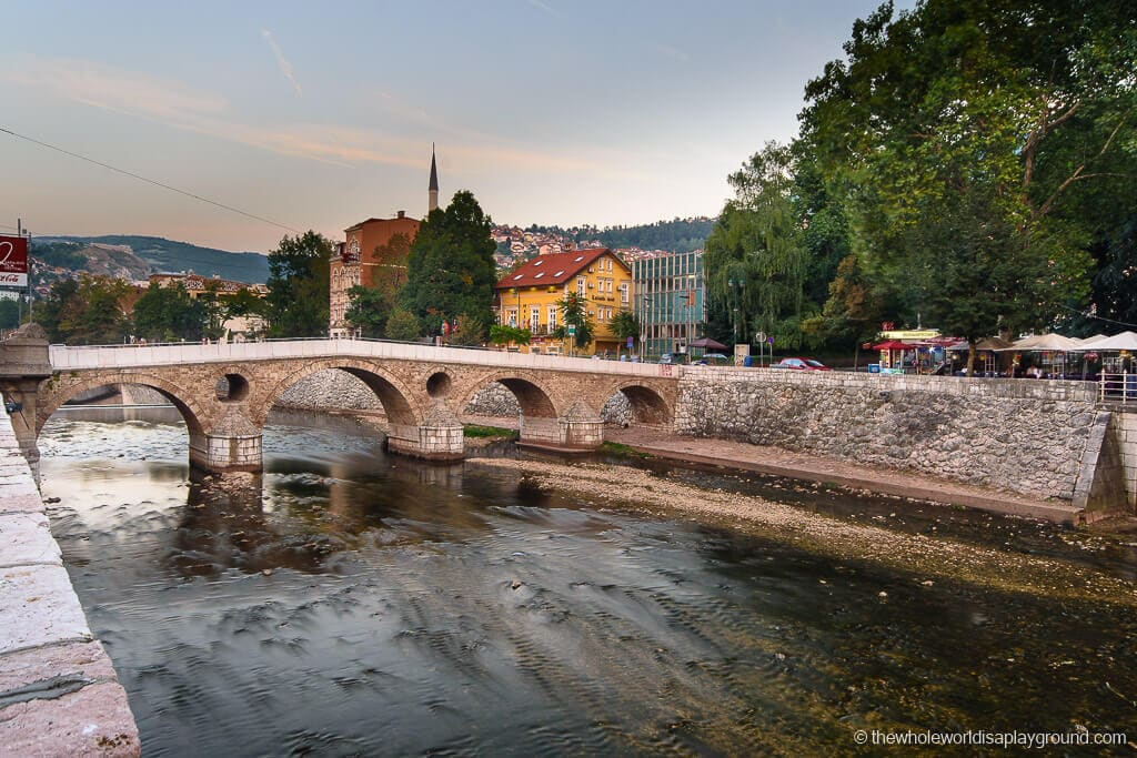 16 Best Things To Do In Sarajevo Bosnia And Herzegovina