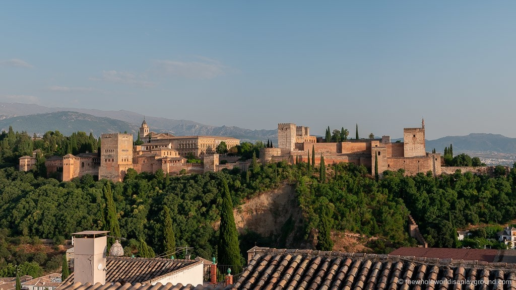 20 Best Things To Do in Granada, Spain