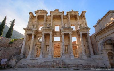 Turkey Itinerary: The Ultimate Guide
