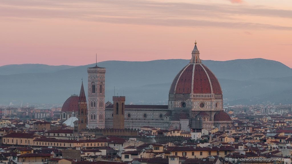 The Best Photo Locations in Florence (with map)