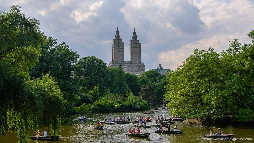 30 best things to do in Central Park: the ultimate guide!