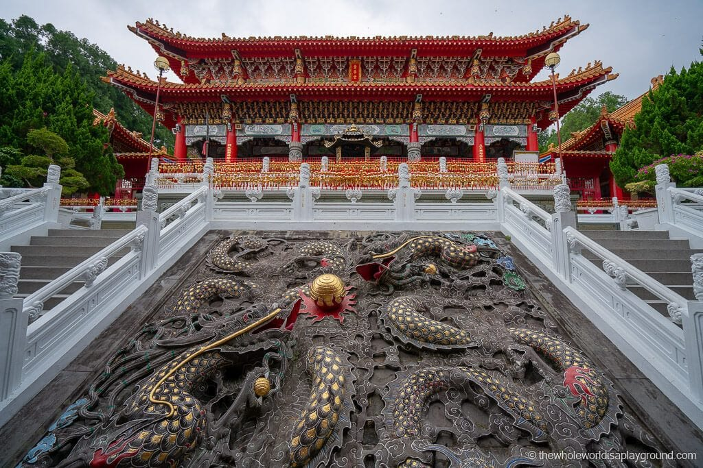 Things to do in Taichung