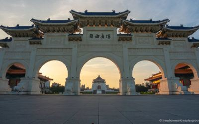 30 best things to do in Taipei: The Ultimate Guide