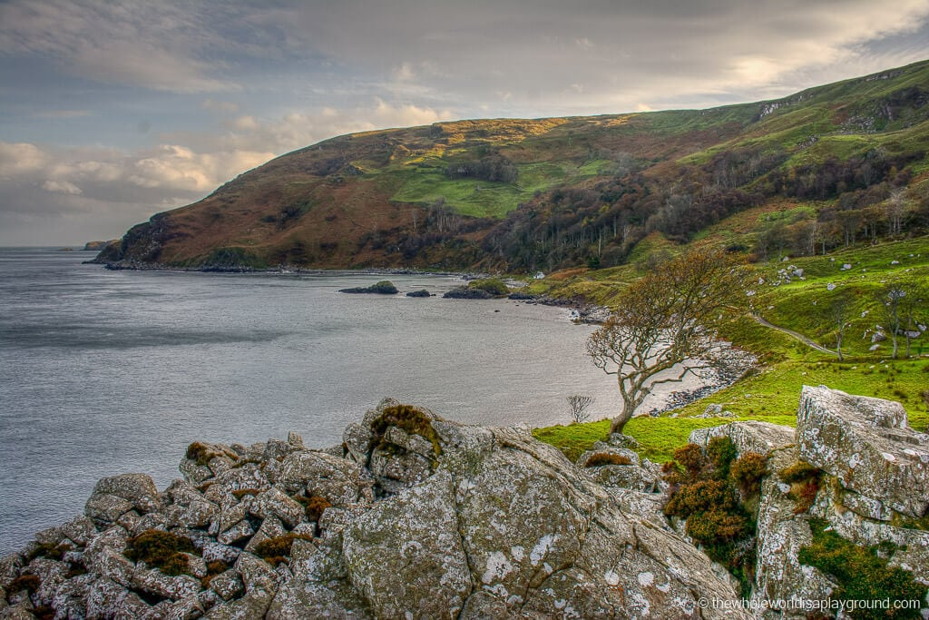 Game of Thrones Filming Locations Ireland