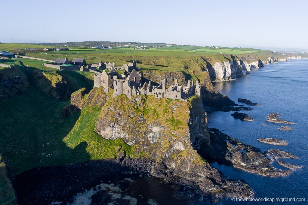 Game of Thrones Filming Locations in Ireland