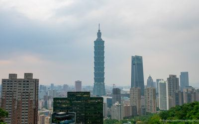 Taiwan Itinerary: the Ultimate Taiwan travel guide!