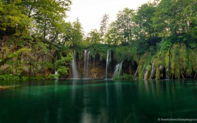 Plitvice Lakes: the Ultimate Guide to Visiting (2019)