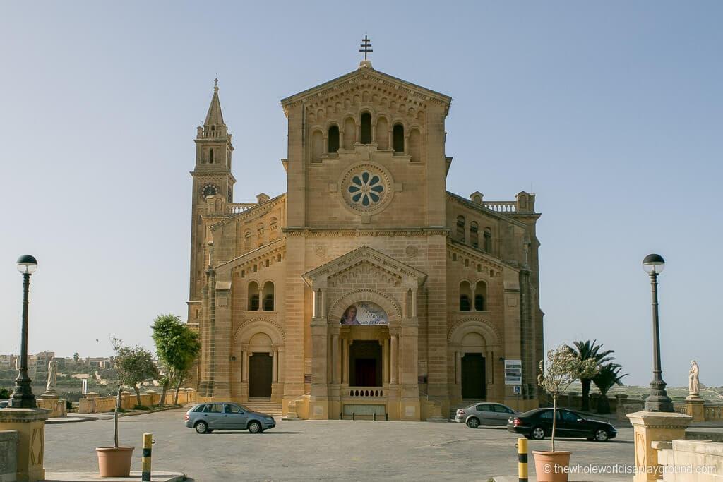 Renting a Car in Malta