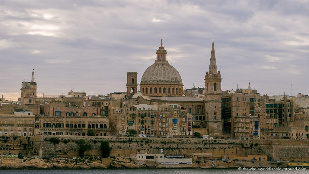 15 Tips for Renting a Car in Malta