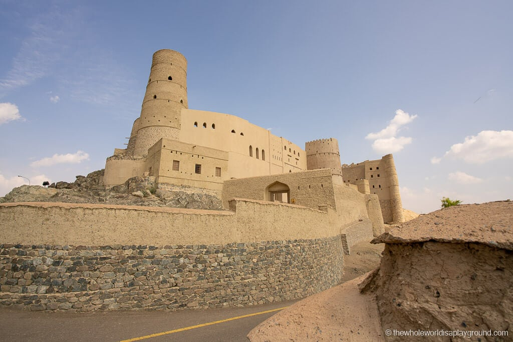 Rental Car Places >> 17 Tips For Renting A Car In Oman The Whole World Is A