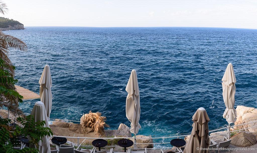 Buza II Dubrovnik