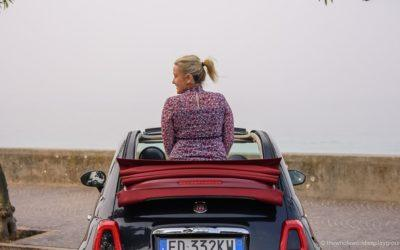 Tips for Renting a Car in Italy