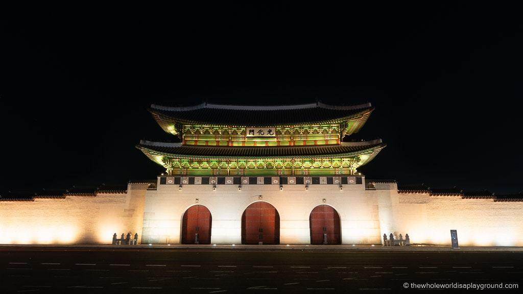 Seoul Itinerary: the Ultimate Guide!