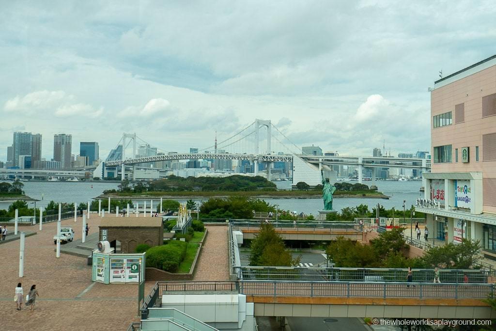 TeamLab Borderless Tokyo Guide