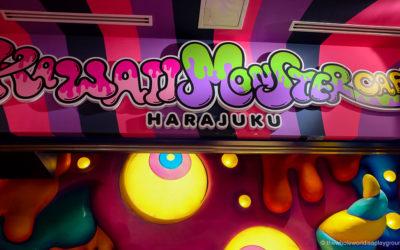 Kawaii Monster Cafe, Tokyo