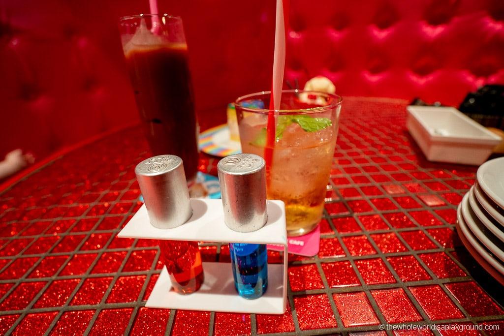 Tokyo Kawaii Monster Cafe Harajuku