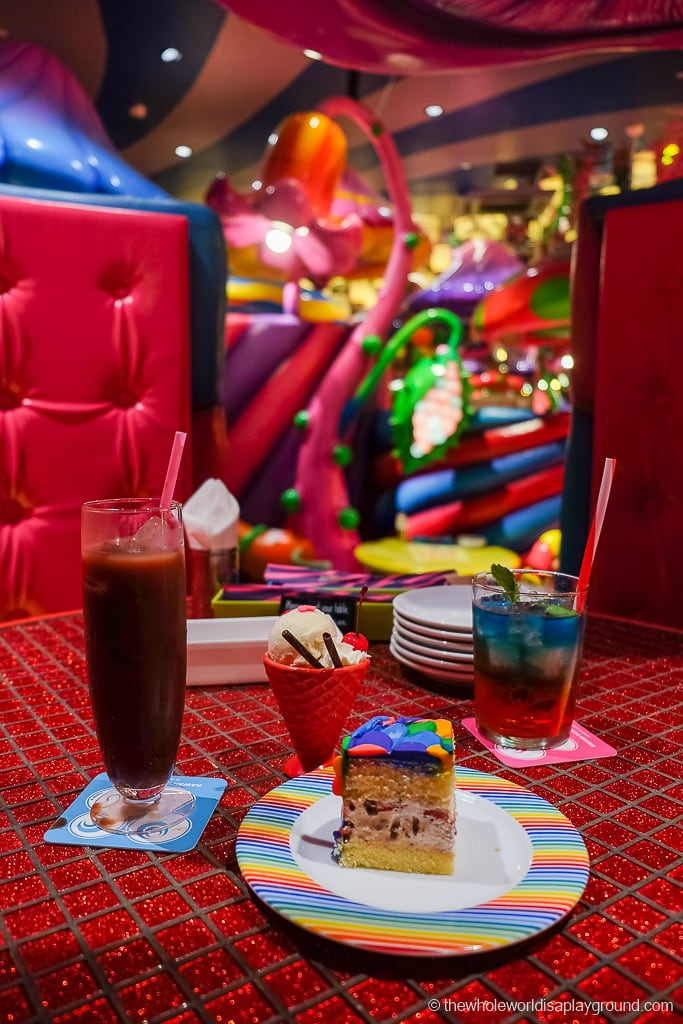 Kawaii Monster Cafe Tokyo The Whole World Is A Playground