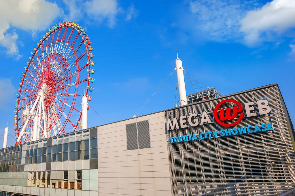 Tokyo Things to do in Odaiba