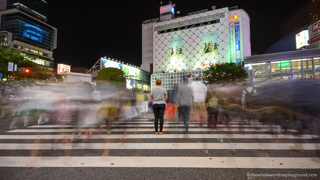 15 Best Things to do in Shibuya, Tokyo